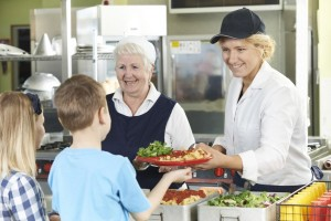 Remplacement de salariés, restauration